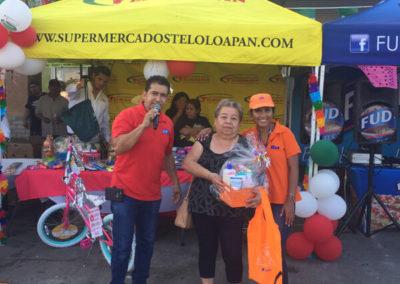 Fiestas Patrias 2018 Supermercados Teloloapan 010