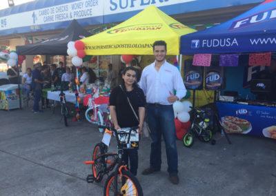 Fiestas Patrias 2018 Supermercados Teloloapan 011