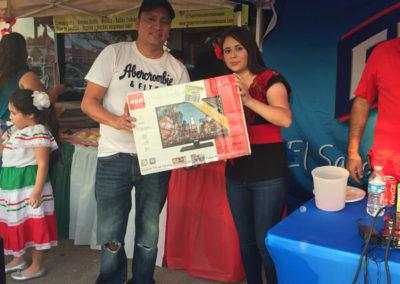 Fiestas Patrias 2018 Supermercados Teloloapan 017