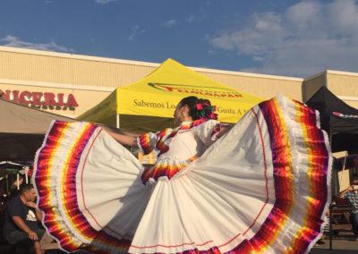 Fiestas Patrias 2018 Supermercados Teloloapan 022
