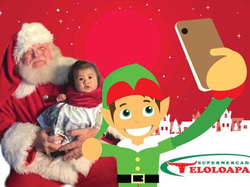 Eventos Navidad 2018